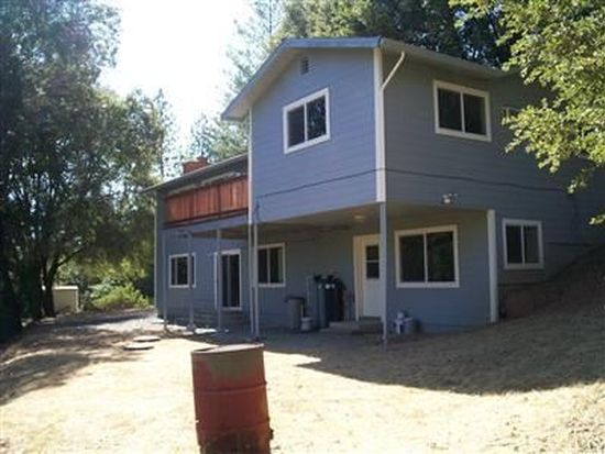 15344 Mitchell Mine Rd, Pine Grove, CA 95665