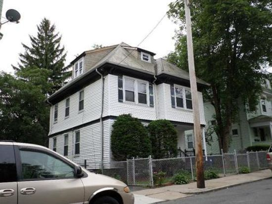 17 Holiday St, Dorchester, MA 02122