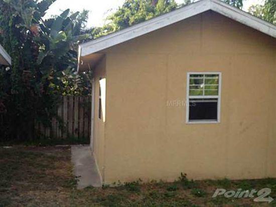 2811 W Estrella St, Tampa, FL 33629