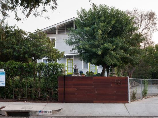5924 Hayes Ave, Los Angeles, CA 90042