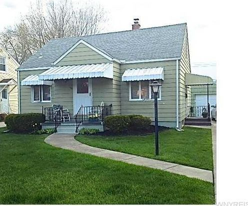 134 E Grand Blvd, Cheektowaga, NY 14225