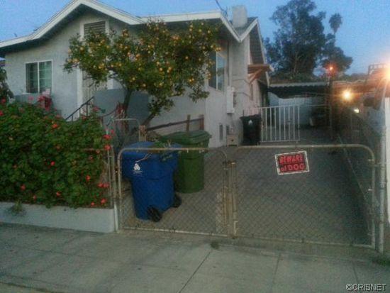 640 S Mott St, Los Angeles, CA 90023