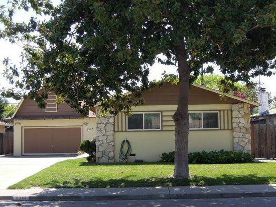 3344 Machado Ave, Santa Clara, CA 95051