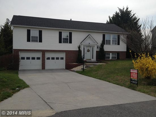 116 Fairfax Dr, Stephens City, VA 22655