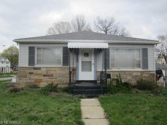 1153 N Main St, Akron, OH 44310