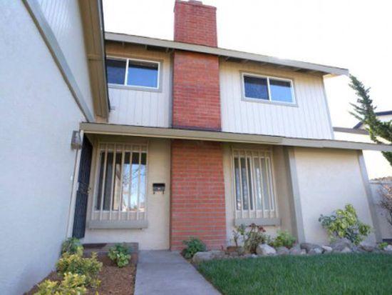368 Allegan Cir, San Jose, CA 95123