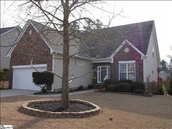 111 Saddlebrook Ln, Greenville, SC 29607