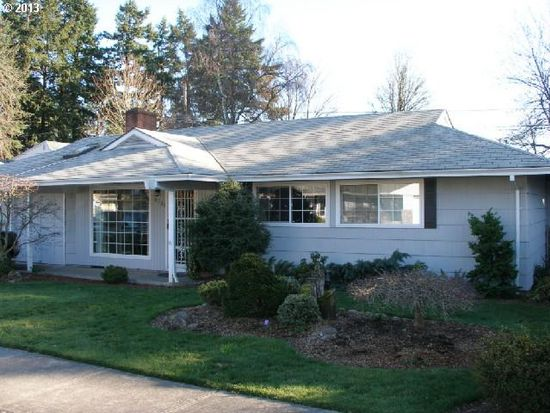 16900 SE Francis St, Portland, OR 97236