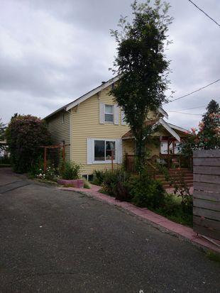 3516 S Kenyon St, Seattle, WA 98118