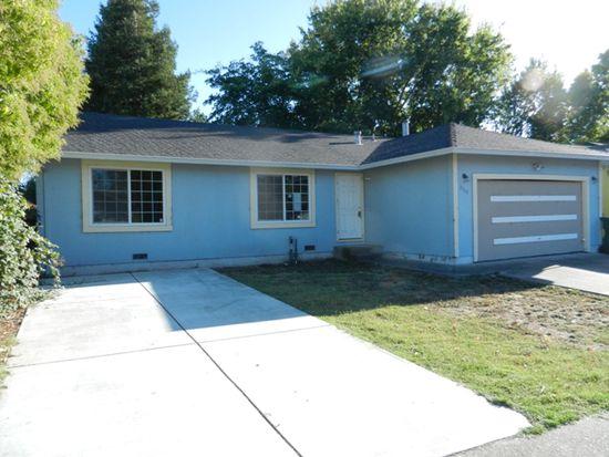 2500 Campbell Dr, Santa Rosa, CA 95407
