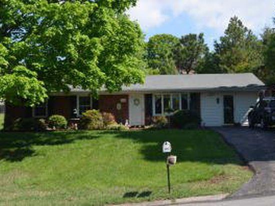 906 Claiborne Ave, Vinton, VA 24179