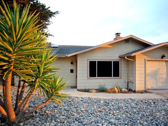 1476 Military Ave, Seaside, CA 93955