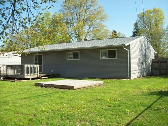 344 Bow Dr, Columbus, OH 43230