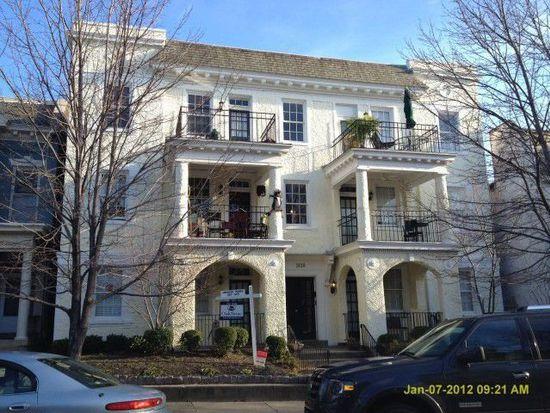 1618 Park Ave APT 1C, Richmond, VA 23220