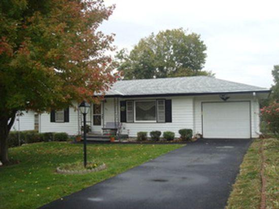 903 Arnold St, Glenwood, IA 51534
