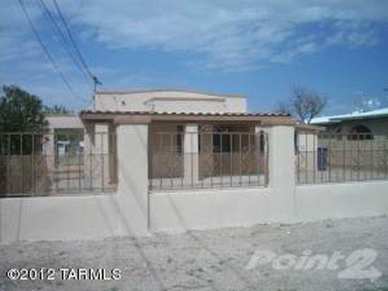 125 E Lincoln St, Tucson, AZ 85714
