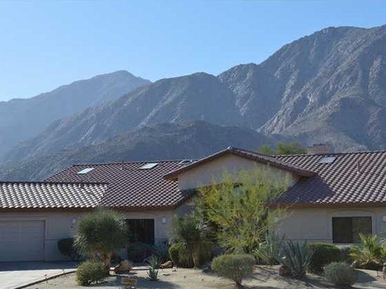 415 Catarina Dr, Borrego Springs, CA 92004