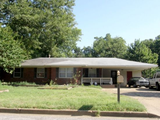 1976 Croydon Ave, Memphis, TN 38116