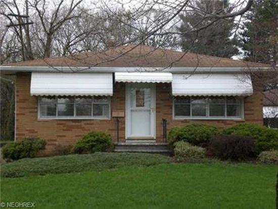 4568 Morningside Dr, Cleveland, OH 44109