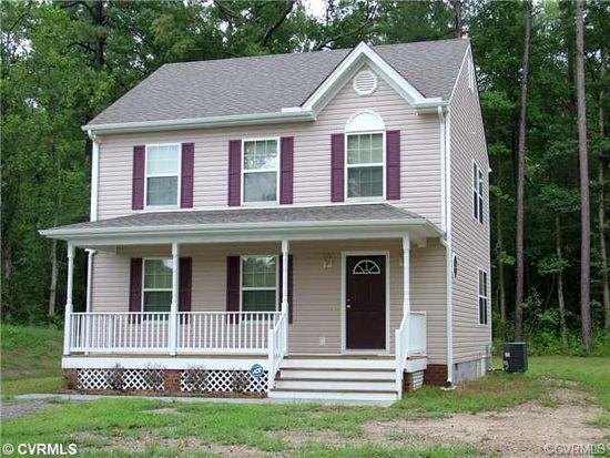 1801 Farrand St, Richmond, VA 23231