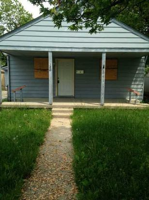 2209 N Moreland Ave, Indianapolis, IN 46222