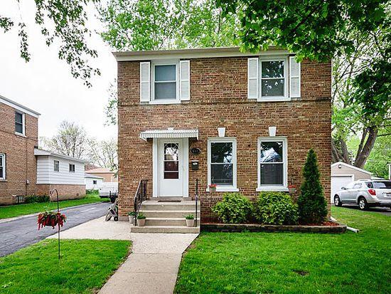 508 N Laverne Ave, Hillside, IL 60162