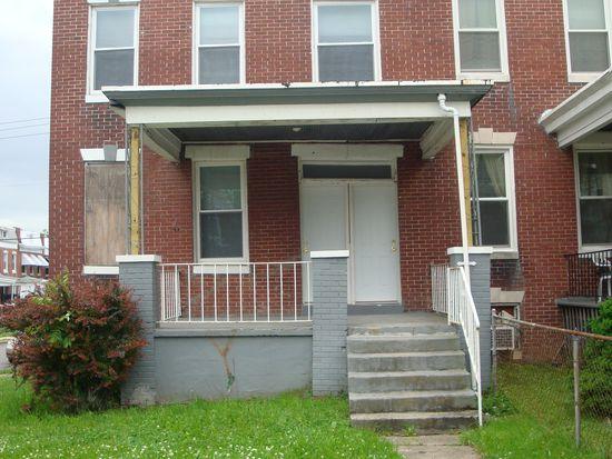 3921 Edmondson Ave, Baltimore, MD 21229