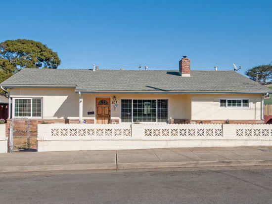 207 John St, Monterey, CA 93940