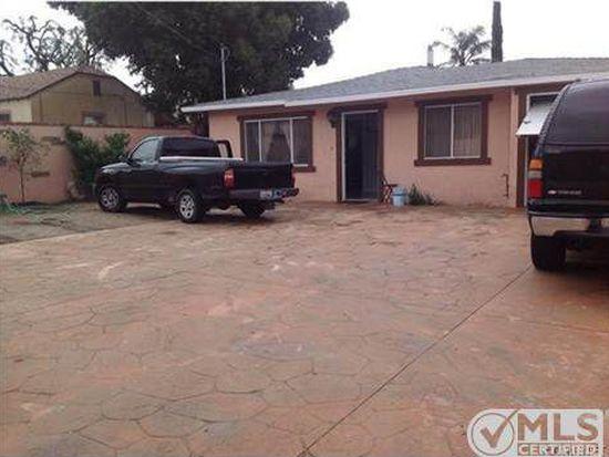 15060 La Mesa St, Sylmar, CA 91342