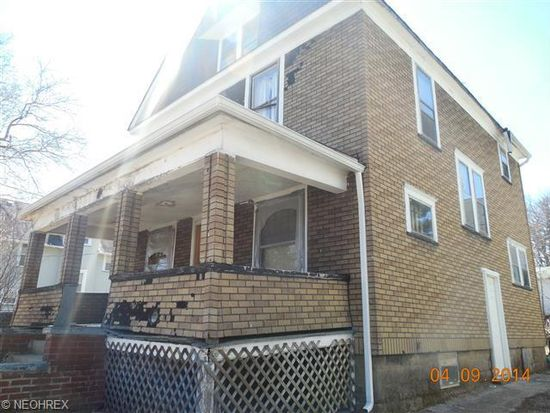 596 Rhodes Ave, Akron, OH 44307
