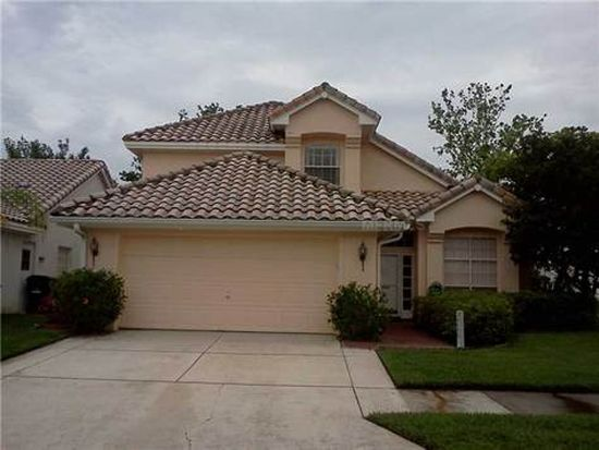 6434 Pinewood Dr, Orlando, FL 32822