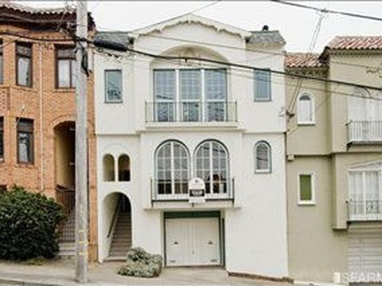 778-780 30th Ave, San Francisco, CA 94121