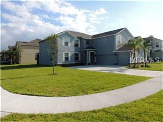11904 Streambed Dr, Riverview, FL 33579