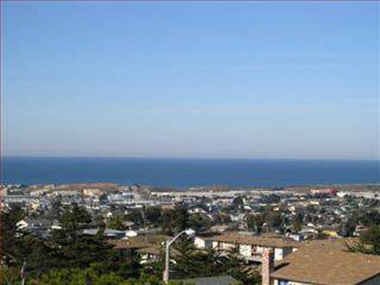 1345 Skyview Dr, Seaside, CA 93955