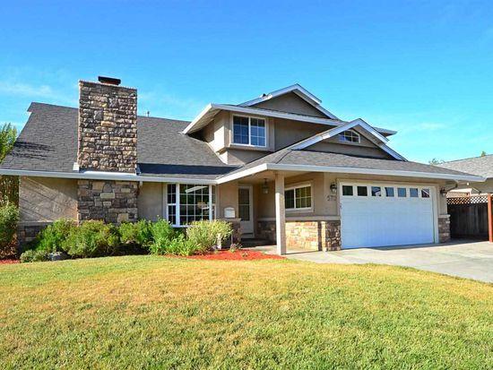570 Brookfield Dr, Livermore, CA 94551