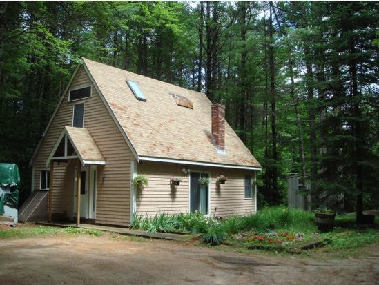 831 Stark Rd, Center Conway, NH 03813