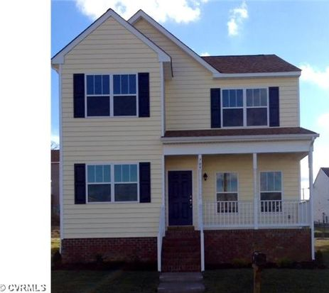 709 Erin Crescent St, Henrico, VA 23231
