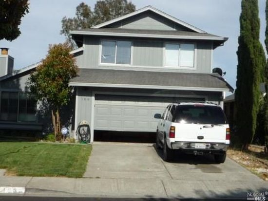 188 Copper Way, Vallejo, CA 94589