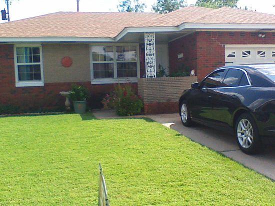 2832 SW 51st St, Oklahoma City, OK 73119