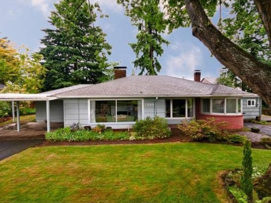7344 SE 45th Ave, Portland, OR 97206