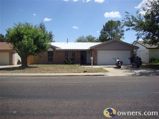 408 E 44th St, Odessa, TX 79762