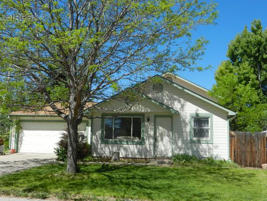 3531 Westminster Ct, Fort Collins, CO 80526