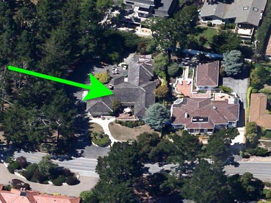 4149 Sunridge Rd, Pebble Beach, CA 93953