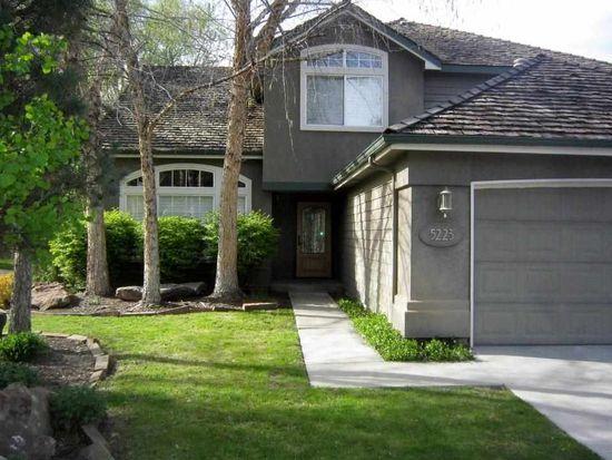5223 N Backwater Ave, Boise, ID 83714
