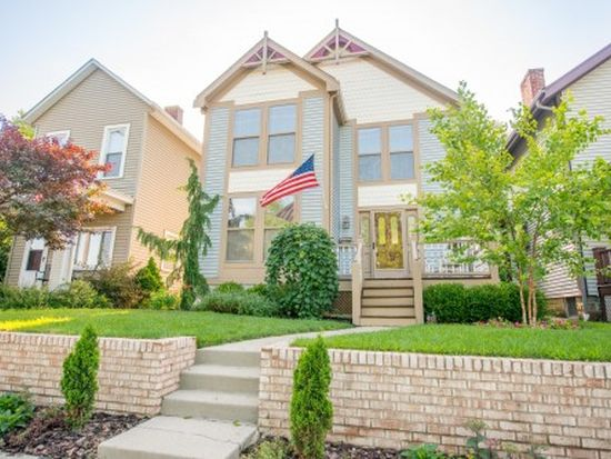 1168 Perry St, Columbus, OH 43201