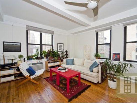 161 W 16th St APT 5G, New York, NY 10011