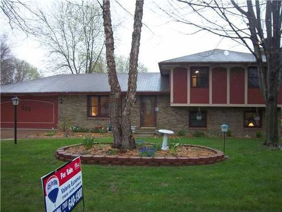 906 Greenhill Way, Anderson, IN 46012