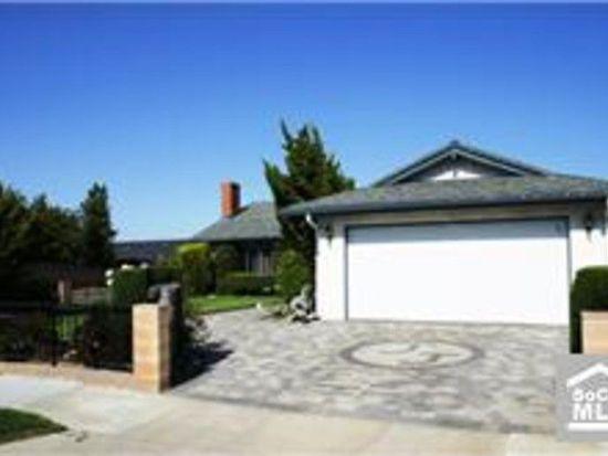 16014 Carleton St, Fountain Valley, CA 92708