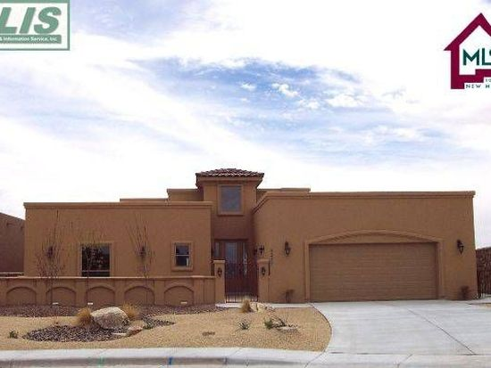 4250 Russian Sage Dr, Las Cruces, NM 88011