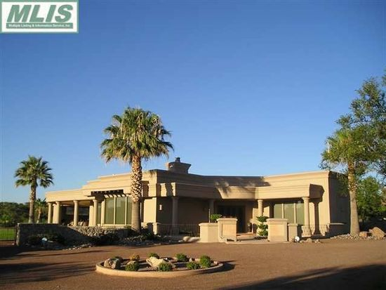 6825 Bright View Rd, Las Cruces, NM 88007